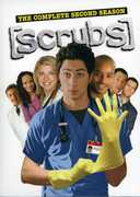 Scrubs: Complete Second Season , Bob McClurg