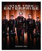 Star Trek: Enterprise - Season One (Blu-Ray) at Sears.com