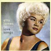 Love Songs , Etta James