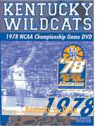1978 NCAA Championship Game Kentucky Wildcats (DVD)