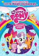 My Little Pony Friendship Is Magic: Adventures of (DVD) at Kmart.com