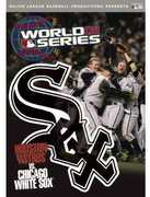 MLB: 2005 World Series - Houston Astros vs. Chicago White Sox (DVD) at Kmart.com