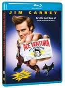 Ace Ventura: Pet Detective (Blu-Ray) at Sears.com