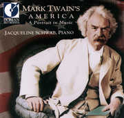 Mark Twain's America: Portrait in Music (CD) at Kmart.com