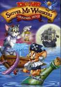Tom & Jerry: Shiver Me Whiskers (DVD) at Sears.com