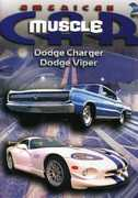 American MuscleCar: Dodge Charger/Dodge Viper (DVD) at Kmart.com