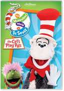 Wubbulous World of Dr. Seuss: The Cat's Play Pals (DVD) at Sears.com
