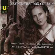 Beyond the Iron Curtain (CD)