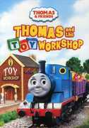 Thomas & Friends: Thomas and the Toy Workshop (DVD) at Kmart.com