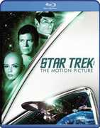 Star Trek I: The Motion Picture (Blu-Ray) at Kmart.com