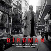 Birdman - O.S.T. , Antonio Sanchez