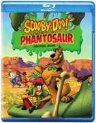 Scooby Doo: Legend of the Phantosaur (Blu-Ray + DVD) at Sears.com