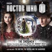 Doctor Who:Snowmen/The Doctor Widow & the Wardrobe (CD) at Kmart.com