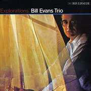 Explorations , Bill Evans