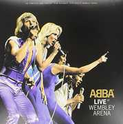 Live at Wembley (3PC) , ABBA