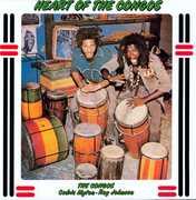Heart of the Congos , The Congos