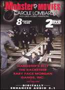 Mobster Movies: 8 Feature Films - Carole Lombard/Jack LaRue/Robert Armstrong (DVD) at Kmart.com