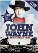 John Wayne: An American Icon (DVD) at Sears.com