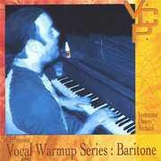 Vocal Warm Up Series: Baritone (CD) at Kmart.com