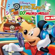 Disney Drive Tunes-Dj Mickey Mouse / O.S.T. (CD)