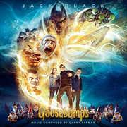 Goosebumps (Score) , Danny Elfman