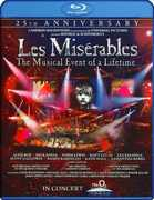 Les Miserables (2010) , Alfie Boe