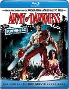Army of Darkness: Screwhead Edition (Special Edition) , Richard Grove