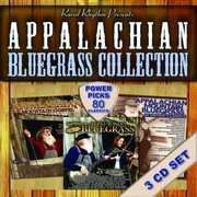 Appalachian Bluegrass Collection - 80 , Various Artists