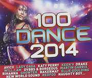 100 Dance 2014 / Various (CD) at Kmart.com