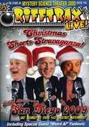 RiffTrax LIVE! Christmas Shorts-Stravaganza! (DVD) at Kmart.com