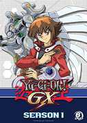 Yu-Gi-Oh GX: Season 1 (DVD) at Kmart.com