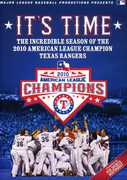 2010 Texas Rangers: It's Time , Eric Nadel