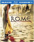 Rome: Complete Second Season , Ray Stevenson