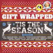 Gift Wrapped: Tis the Season / Various (LP / Vinyl) at Kmart.com
