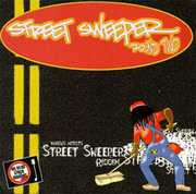 Street Sweeper 2 / Various (LP / Vinyl) at Kmart.com