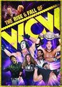 Rise & Fall of WCW