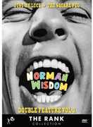 Rank Collection: Norman Wisdom Double Feature, Vol. 3 - Just My Luck/The Square Peg (DVD) at Kmart.com