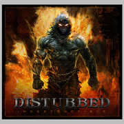 Indestructible , Disturbed