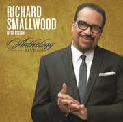 Anthology , Richard Smallwood
