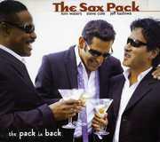 Pack Is Back (CD) at Kmart.com