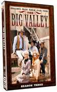 Big Valley: Season 3