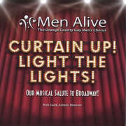 Curtain Up! Light the Lights! (CD) at Kmart.com