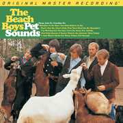 Pet Sounds , The Beach Boys