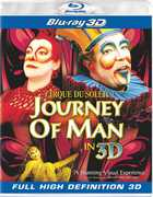 Cirque du Soleil: Journey of Man (3-D BluRay) at Sears.com