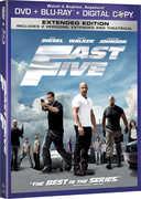 Fast Five (DVD) at Kmart.com