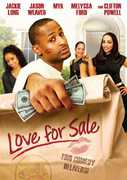 Love for Sale (DVD) at Sears.com