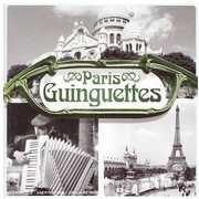 PARIS GUINGUETTES (CD) at Sears.com