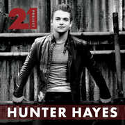 21 Project , Hunter Hayes
