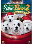 Santa Paws 2: The Santa Pups (DVD) at Kmart.com