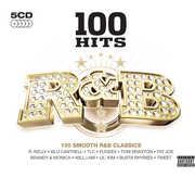 100 Hits: R&B / Various (CD) at Kmart.com